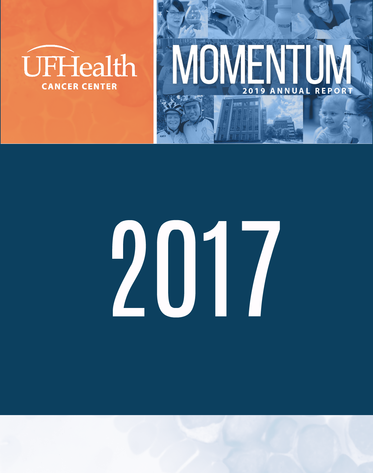 Cover for 2017 Issue